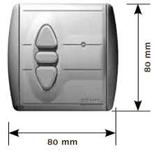 Central control switch, Centralis IB