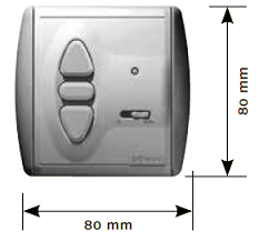 Electronic motor switches, Centralis Uno IB