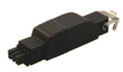 Receiver for heating, Heat SLIM RTS receiver
