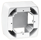 Pulse switches with stop function, Inteo modular mounting box