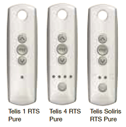 Remote controls, Pure